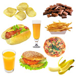 Link toWestern-style fast food pictures 2 psd