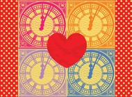 Link toWhat time is love vector free