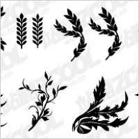 Link toWheat, and other common elements of vector material