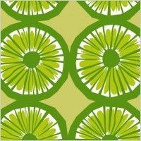 Link toWhen life gives you limes pattern