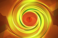 Link toWhirlpool color halo background vector