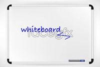 Link toWhite blackboard conference proper