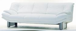 Link toWhite cloth art sofa character many soft 3d models