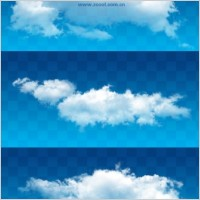 Link toWhite clouds psd layered highdefinition pictures 1115