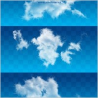Link toWhite clouds psd layered highdefinition pictures 2630