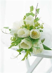 Link tocorsage White