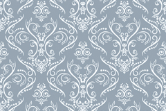 Link toWhite decorative background vector