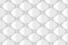 Link toWhite diamond sofa leather background vector