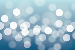 Link toWhite halo out of focus background vector
