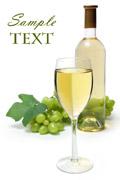Link toWhite wine psd