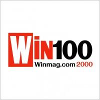 Link toWin100 logo