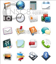 Link toWin8 system desktop icons