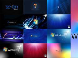 Link toWindow7 desktop background