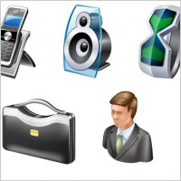 Link toWindows 7 general icons icons pack