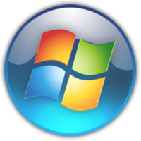 Link toWindows 7 orb icon