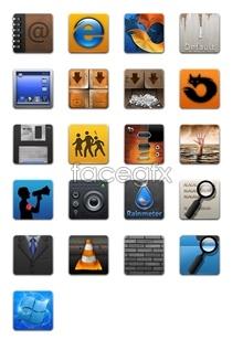 Link toWindows desktop icons