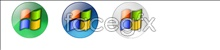 Link toWindows vista computer icons