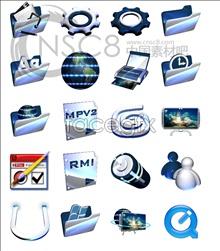 Link toWindowsxp-system icon