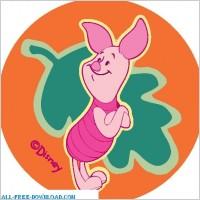 Link toWinnie the pooh piglet 008