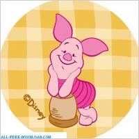 Link toWinnie the pooh piglet 022