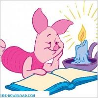Link toWinnie the pooh piglet 026