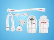 Link toWinter apparel vector free