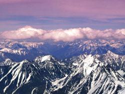 Winter landscape-hd pictures 1