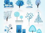 Link toWinter tree vectors free