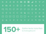 Link toWireframe vector icons