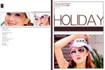 Link toWomen's magazine cover psd