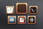 Link toWood-frame icon