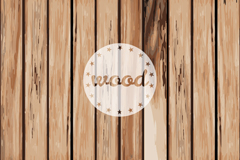 Link toWood grain background design vector graph