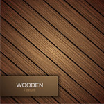 Link toWood stripes background vector
