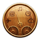 Link toWooden dock icons