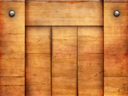 Link toWooden planks and nails 3 hd picture