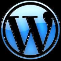 Link toWordpress glass logo