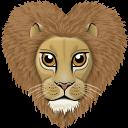 World animal day icons