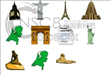 Link toWorld classic series icons