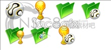 Link toWorld cup folder icon