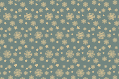 Link toWorn effect snowflakes seamless background vector