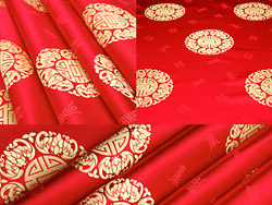 Link toWufu holds the longevity of chinese fabric backgrounds hd pictures (3p)