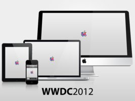 Link toWwdc 2012 wallpaper pack