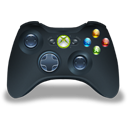 Link toXbox 360 pad icons