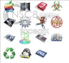 Link toXp desktop icons