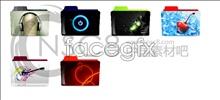Xp folder icons