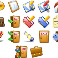 Link toXp icandy 3.1 icons pack