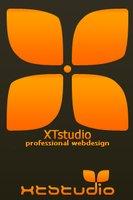Link toXtstudio - logo