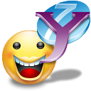 Link toYahoo messenger 7.0 icon