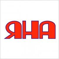 Link toYana logo