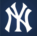 Link toYankee baseball team logo vector